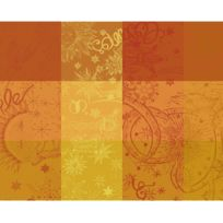 Garnier-Thiebaut - Set Mille Couleurs Soleil 40x50
