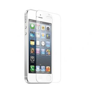 Cabling - iPhone 4 4S Verre Trempé Protecteur d'écran Protection Résistant aux éraflures Glass Screen Protector Vitre Tempered