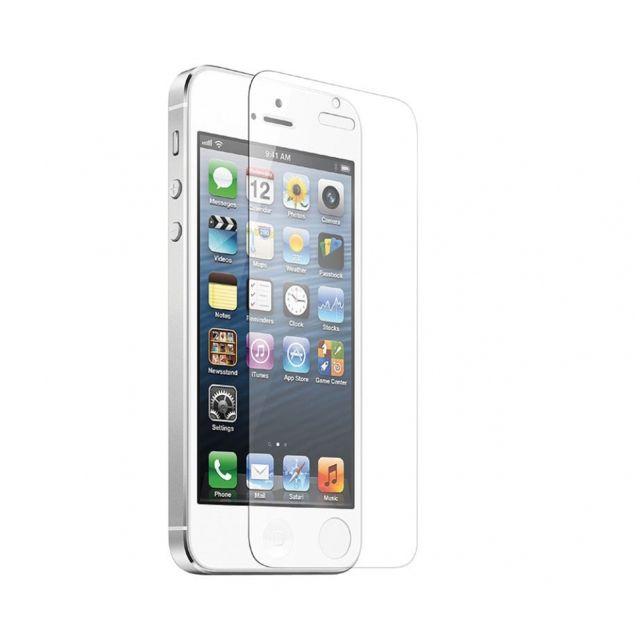 Cabling - iPhone 4 4S Verre Trempé Protecteur d'écran Protection Résistant aux éraflures Glass Screen Protector Vitre Tempered