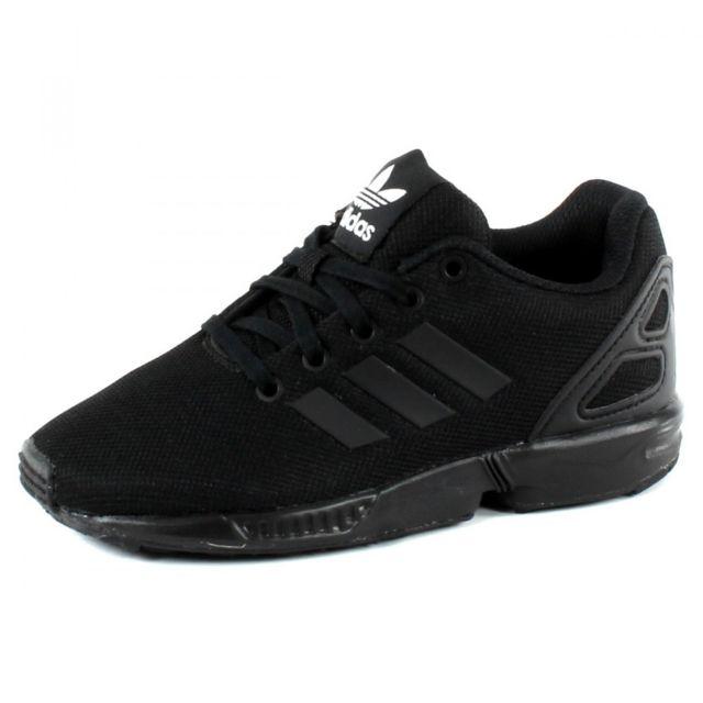 Adidas originals - Baskets Zx Flux Enfant 28 - pas cher Achat / Vente Baskets enfant - RueDuCommerce