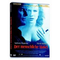 Concorde Home Entertainment Gmbh - The Human Stain IMPORT Allemand, IMPORT Dvd - Edition simple