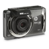 SecuriteGOODdeal - Caméra embarquée Hp F-800X Gps Wifi