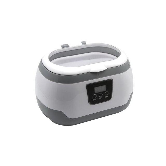 perel nettoyeur ultrasons avec minuterie pas cher achat vente accessoires hifi. Black Bedroom Furniture Sets. Home Design Ideas