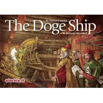 Giochix.IT - Jeux de société - The Doge Ship