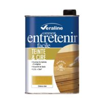 Veraline - Teinture cirante - 50 cL - antique