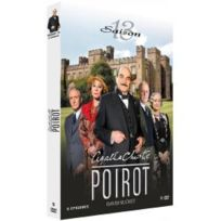Elephant Films - Agatha Christie : Poirot - Saison 13