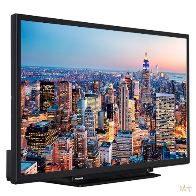 "TV LED 32"" 81 cm 32W1753DG - Noir small"