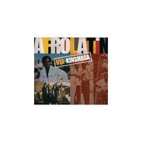 Discograph - Afro Latin ``Via Kinshasa