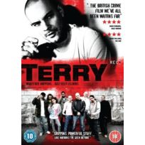 Lions Gate Home Entertainment - Terry IMPORT Anglais, IMPORT Dvd - Edition simple
