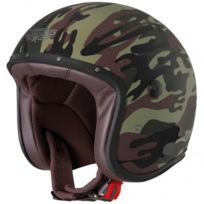Caberg - Freeride Commander Mat Green