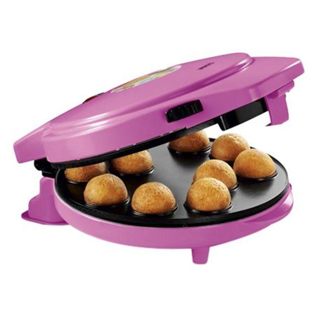 PRINCESS appareil 3en1 cakepops/beignets/donuts 1000w - 132700-01-001