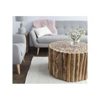 9268d03d15d3c Table basse hauteur 50 cm - catalogue 2019 -  RueDuCommerce - Carrefour