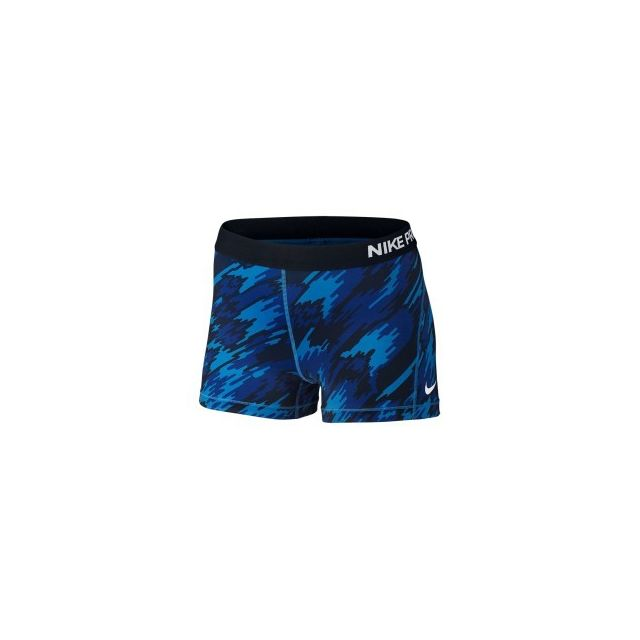 Nike Pro Short Femme 3 Bleu Achat Blanc Pas Cool Overdrive Cher r4rF5Aqw