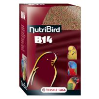 Nutribird - Aliments B14 Versele Laga pour perruches