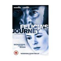 Générique - Felicia's Journey Import anglais