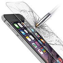 Cabling - iPhone 6 / 6S Verre Trempé Protecteur d'écran Protection Résistant aux éraflures Glass Screen Protector Vitre Tempered