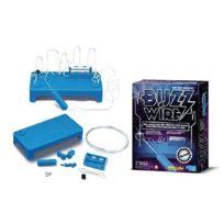 4M - Kidz Labs - Kit testeur de stress