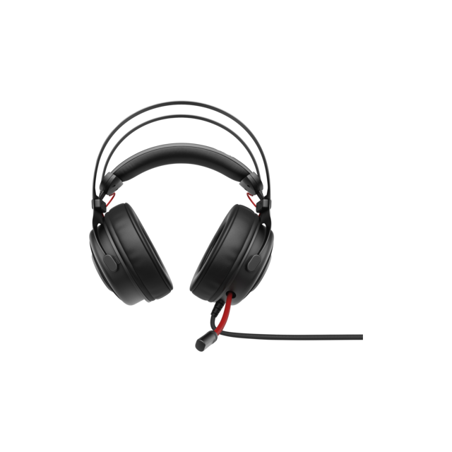 Hp Omen Headset 800 Filaire Pas Cher Achat Vente Micro