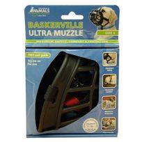 Cie Animals - Muselière Baskerville Ultra Muzzle - Taille 4