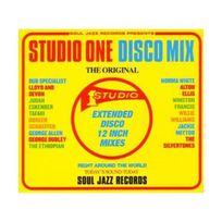 Soul Jazz Records - Studio One Disco Mix