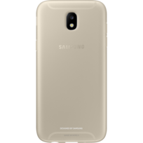 Samsung - Jelly Cover J7 2017 - Or