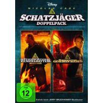 Touchstone - Dvd SchatzjÄGER Doppelpack - Das VermÄCHTNIS . IMPORT Allemand, IMPORT Coffret De 2 Dvd - Edition simple