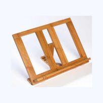 Dm Creation - Lutrin ,support de Livre ou de tablette en bambou