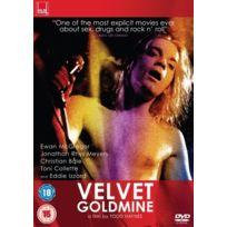 4dvd - Velvet Goldmine IMPORT Dvd - Edition simple