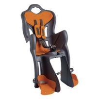 Bellelli - Siège enfant B1 Clamp porte-bagage arrière gris orange