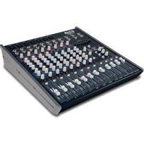 Alto Professional - Live1202- Table de mixage 12 canaux / 2 bus professionnelle