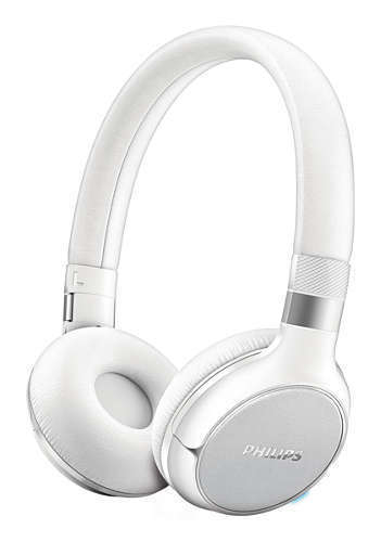 Casque Bluetooth SHB9250WT