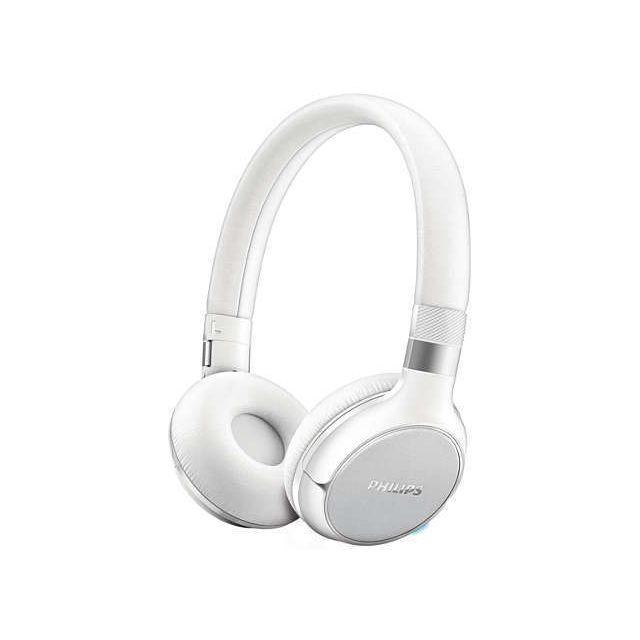 PHILIPS - Casque Bluetooth SHB9250WT