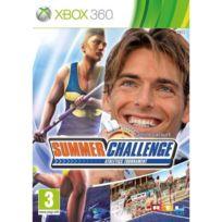 Dtp - Digital tainment pool - Summer Challenge