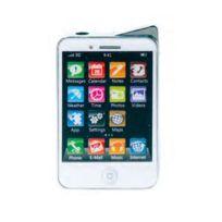 Champ - Briquet Piezo type i-Phone Dl-12 blanc