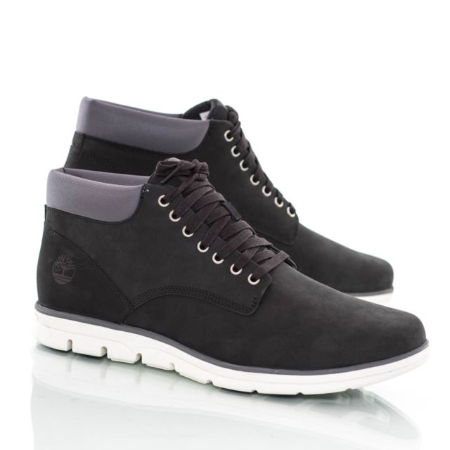 timberland homme leather