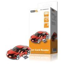 Basic Xl - lecteur de cartes Usb 2.0 voiture