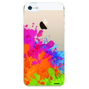 coque iphone 7 tache de peinture