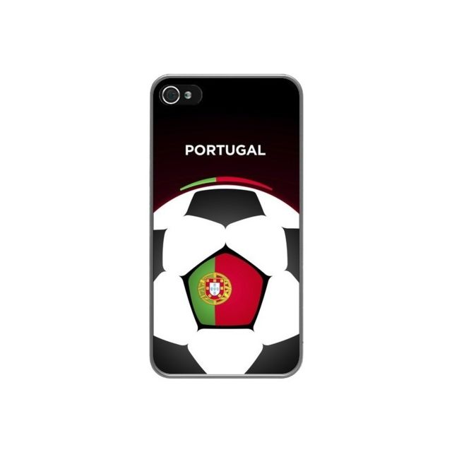 coque portugal iphone 4