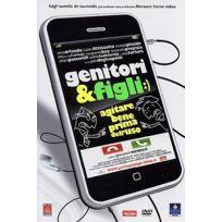 Filmauro - Genitori & Figli: Agitare Bene Prima Dell'USO IMPORT Italien, IMPORT Dvd - Edition simple
