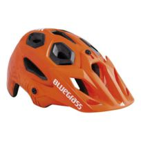 Bluegrass - Casque Golden Eyes orange