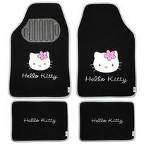 KAUFMANN   Kit Complet 4 Tapis De Sol Hello Kitty