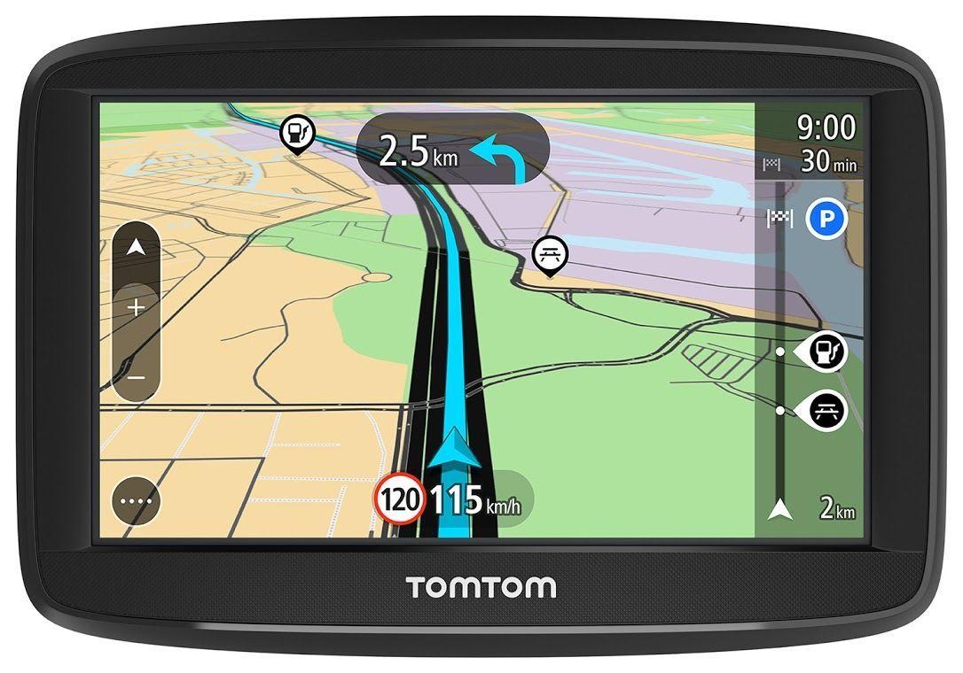 GPS Voiture START 42 EUROPE