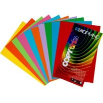 Fabriano - Papier Ramette 100 Fg G.160 A4 Couleur De Vente
