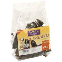 Paradisio - Friandises Panses de Bœuf pour Chien - 500g