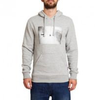 Billabong - Sweat Visions Gris Homme