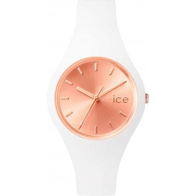 Ice-Watch - Montre Ice Watch Ice-Chic Ice.CC.WRG.S.S.15 - Montre ... 8d2375c5488b