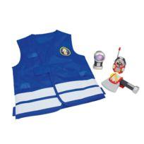 Smoby - Sam le Pompier - Kit de pompier