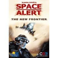 Czech Games Edition - Jeux de société - Space Alert : The New Frontier