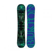 Burton - Planche De Snowboard Descendant Homme