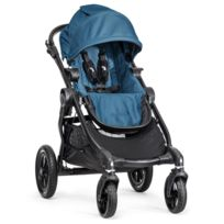 Baby Jogger - Poussette Select Sarcelle - Babyjogger
